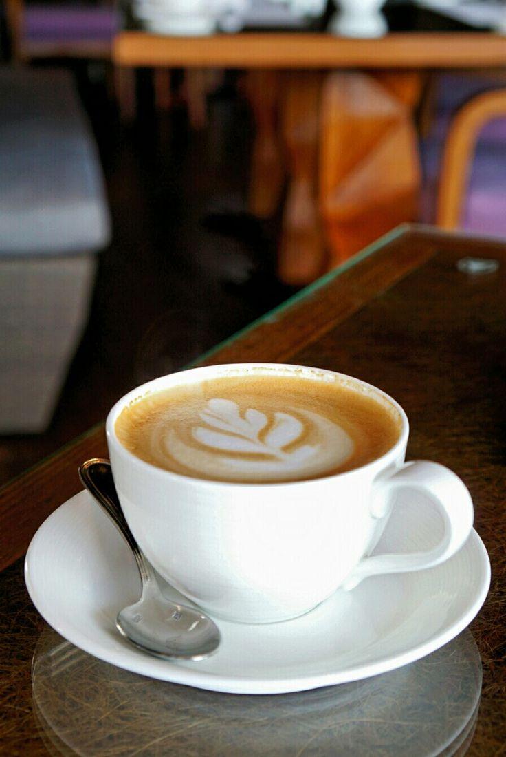 """Cappuccino"", Ritz Carlton Hotel, Bali"