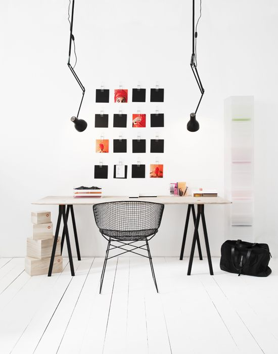 4 Dots table | Nomess