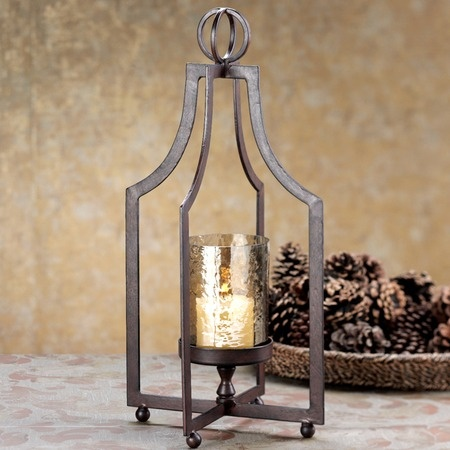 18 best images about Lantern Love on Pinterest Outdoor wall lighting, Joss and main and Leather