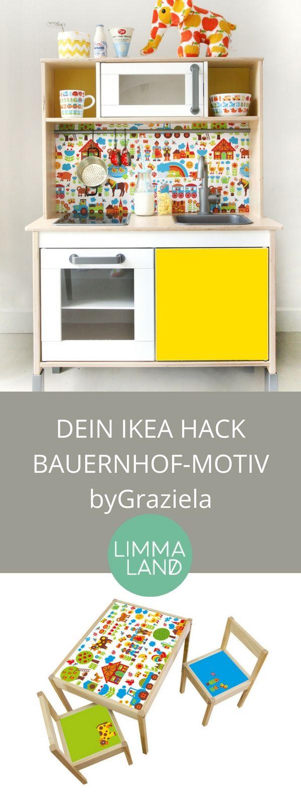 66 best ikea hack - duktig kinderküche images on pinterest, Gestaltungsideen