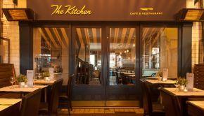 Kitchen Restaurant Image