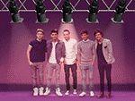 Ahora puedes proteger tu pantalla con los chicos de One Direction! #onedirection #1d #musica #salvapantallas