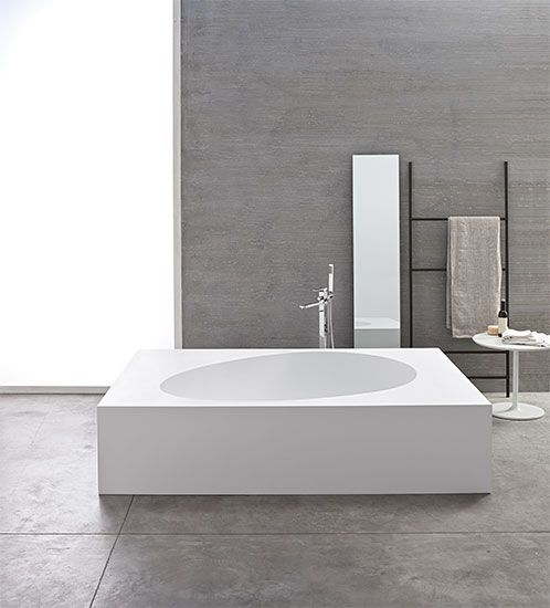 10 best our customers products images on pinterest bathroom furniture bathroom ideas and - Vasca da bagno doppia ...