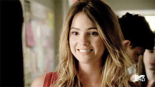 "I got Malia Tate! Which ""Teen Wolf"" Character Do You Belong With?"