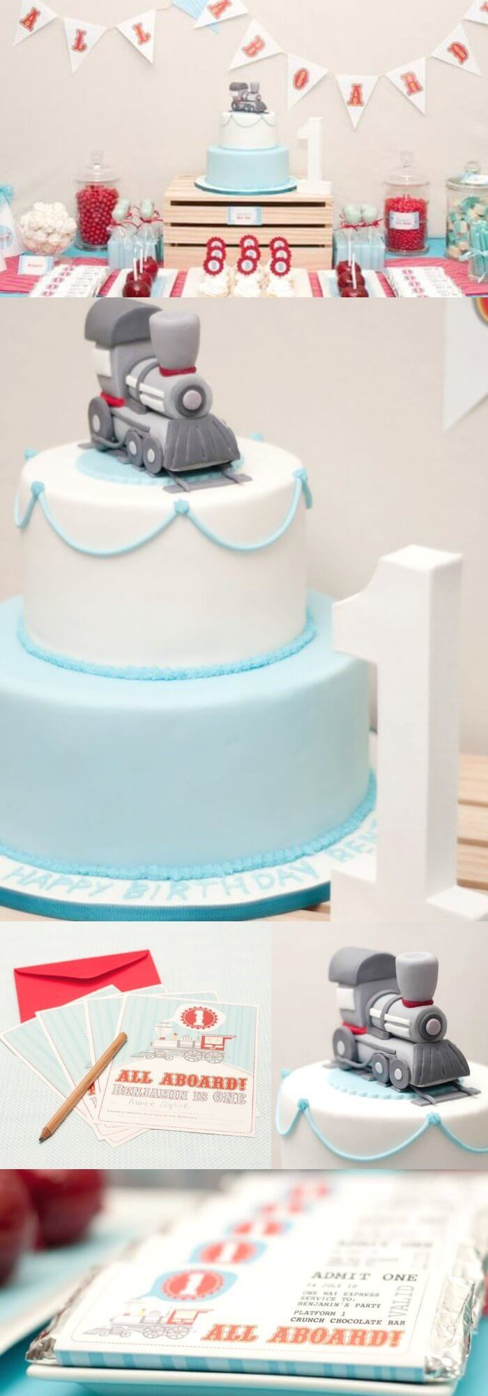 1028 best images about PARTY IDEAS on Pinterest | Curious george ...