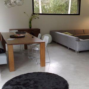17 meilleures id es propos de plancher en poxy sur for Peinture epoxy beton exterieur
