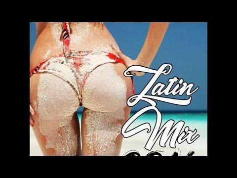 Latin mix 2016