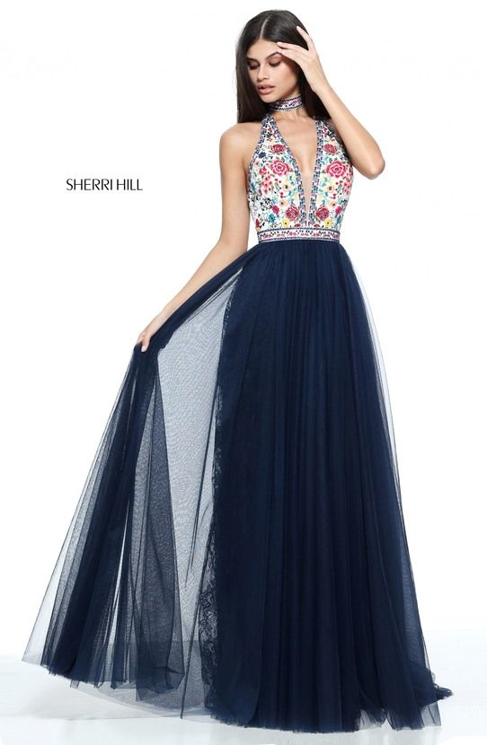 Best 130 Gorgeous Prom Dresses images on Pinterest | Formal evening ...