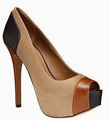 Moda: Zapatos Pumps