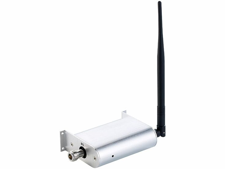 Callstel GSM Repeater MSV 80 Handy Signal Verstärker für D Netz - Handy Verstärker / handyverstärker