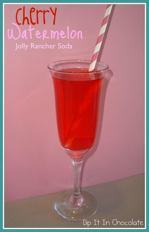 Best 25+ Jolly rancher soda ideas on Pinterest   Jolly rancher ...