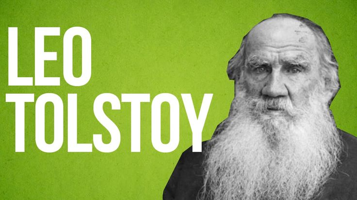 Leo Tolstoy Critical Essays