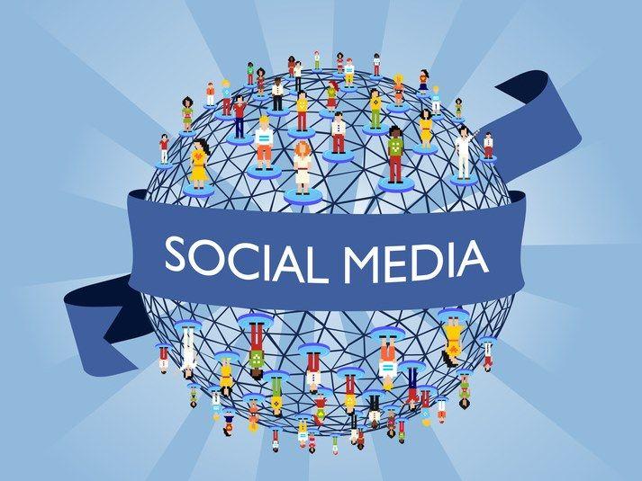 Sosiaalisen median työvälineitä töihin ja opintoihin! by Anu Ojaranta