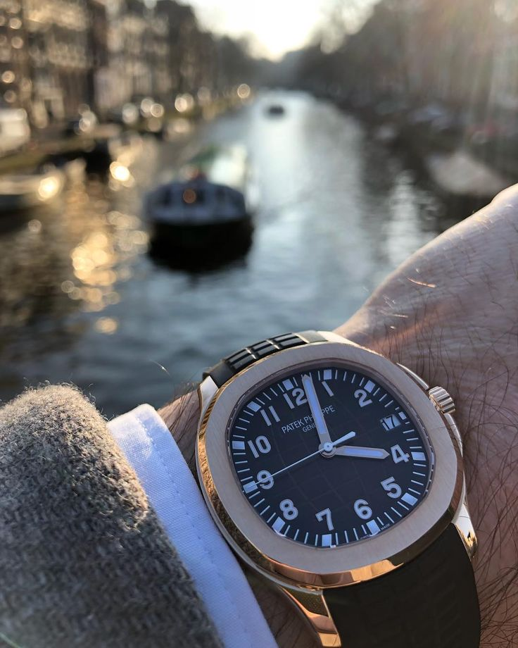 """160 Likes, 6 Comments - Watchwalker (@watchwalker) on Instagram: """"The obligatory shot when strolling along the ❌❌❌ canals.."""""""