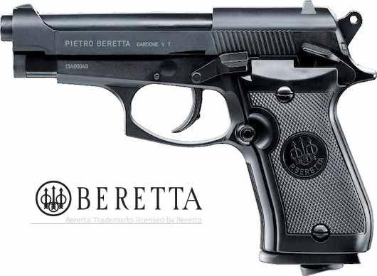 BERETTA M84 FS  Umarex