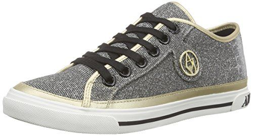 Armani Jeans Damen C55A943 Sneakers - http://on-line-kaufen.de/armani-jeans/armani-jeans-c55a943-damen-sneakers