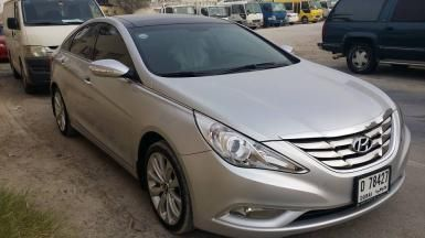 Hyundai Sonata 2012, Full Option, GCC Specs - AED 52,000 -  http://www.autodeal.ae/used-cars-for-sale