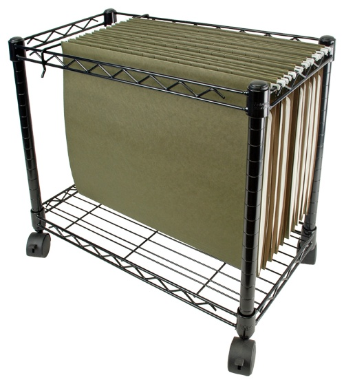 Fabric storage ideas 11x17 Wire Frame File Cart $80.09 - You can buy parts from  sc 1 st  Pinterest & 15 best Home Office images on Pinterest | Home ideas Offices and ...