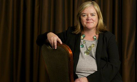 Troubled Families head Louise Casey: 'What's missing is love'