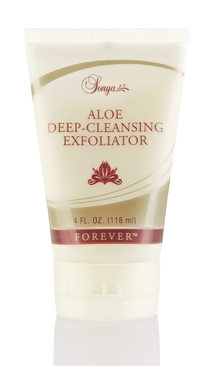 Daily exposure to the modern environment can quickly take a toll on your skin. For the times when your skin needs more exfoliation without the irritation of other harsh exfoliators, choose Sonya Aloe Deep Cleansing Exfoliator. http://link.flp.social/tO6VOj