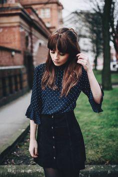 Vintage Fashion @VioletHarmon