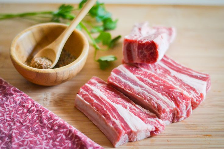 how to cook short back ribs