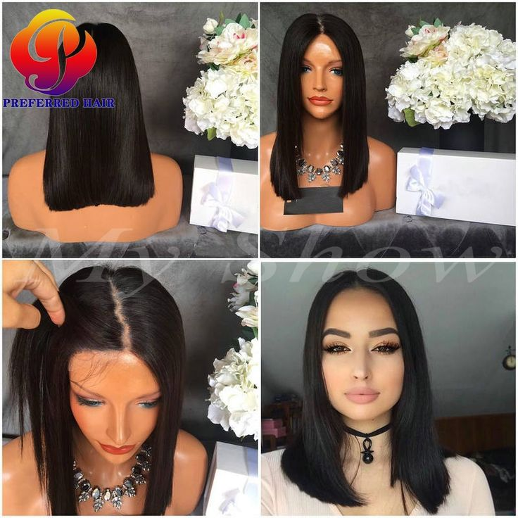 58.96$  Watch here - http://ali8z0.worldwells.pw/go.php?t=32729022531 - Human Hair Layered Wigs Natural Black Hairstyle Full Lace Frontal Wig Sew Glueless Lace Front Human Hair Wigs With Bangs Layered