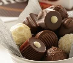 ricoos chocolates
