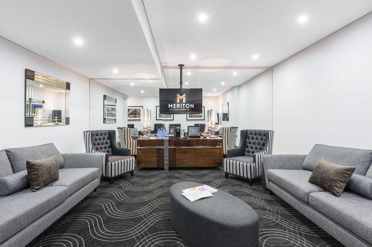 VIP Arrivals Lounge #Sydney #Australia #Luxury #Hotels #HighRise #Meriton