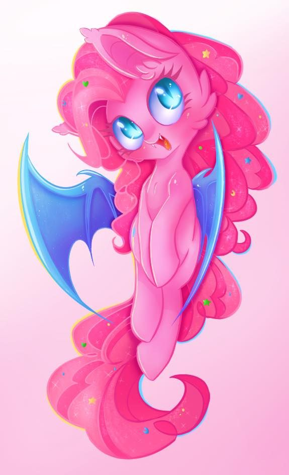 pinnoah clark on friendship is magic  my little pony