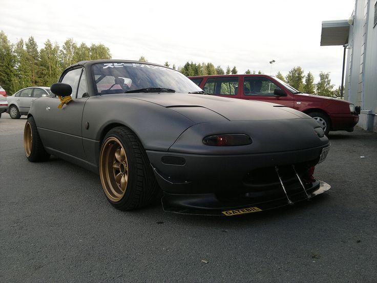 Mazda Miata/MX-5