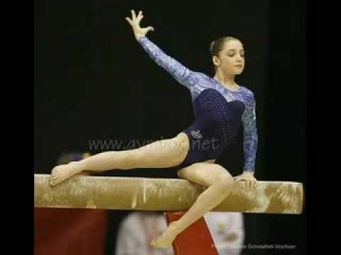 Gymnastics Floor Music Viva La Vida (+playlist)