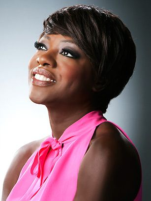 "Viola Davis. WHY she is not considered a true star by now is beyond me. But just wait until ""How to Get Away with Murder"" starts. IT. IS. ON!"