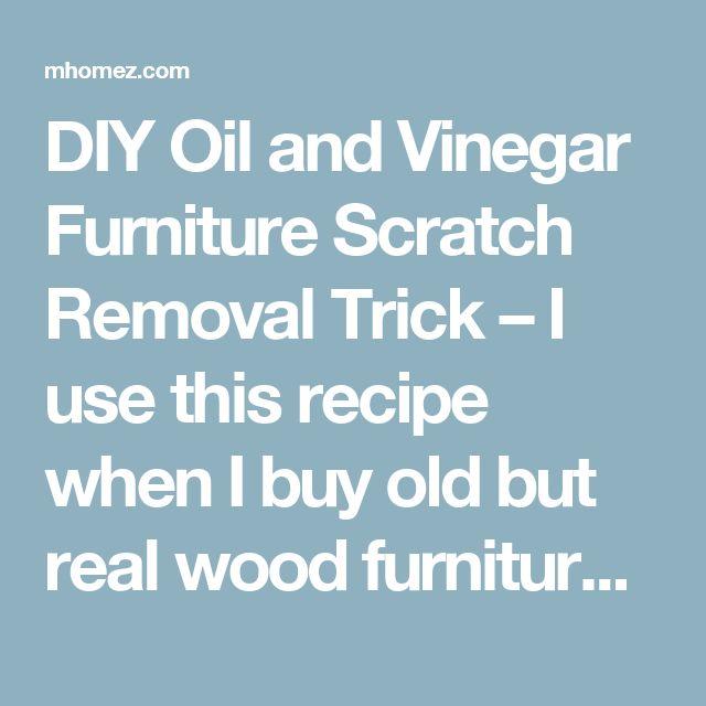 Best 25 Vinegar Wood Stains Ideas Only On Pinterest