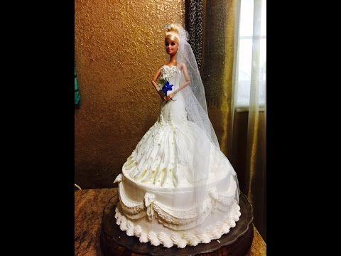 Bride Cake Wrecks Elsa 58
