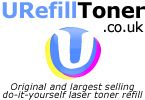 laser printer toner refill kits
