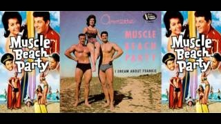 Annette Funicello - Muscle Beach Party HQ (Original) 1964, via YouTube.