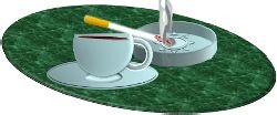 Smoking and excessive consumption of coffee is injurious to fetal growth and development.