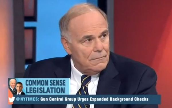 According to Ed Rendell I'm Looney, Nuts, and Off My Rocker