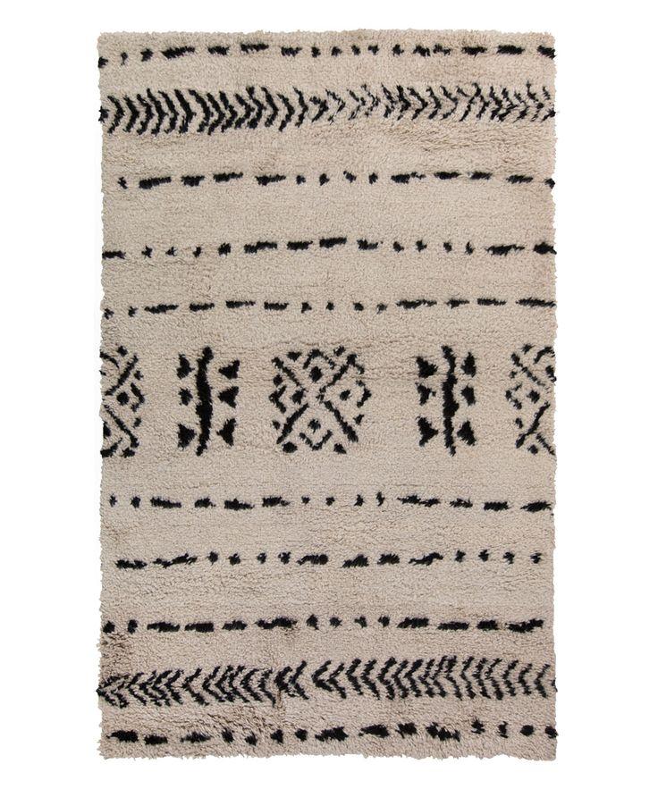 Tribal Wool Rug