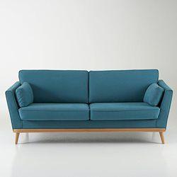 Canapé vintage 3 et 4 places, Tasie
