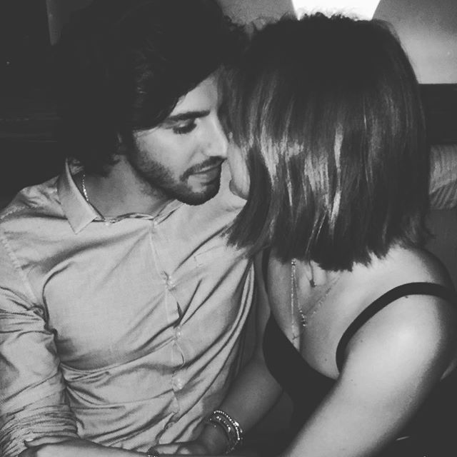 Pin for Later: Retour Sur L'histoire D'amour Entre Lucy Hale et Anthony Kalabretta