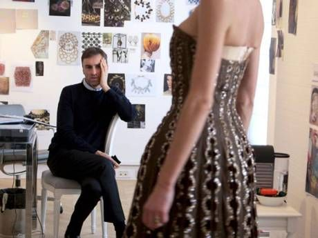behind the scenes haute couture 1