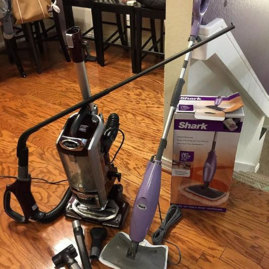 17 Best Ideas About Shark Vacuum On Pinterest Few A Few