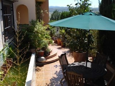Guest House for sale in Padul - Inland Andalucia - Business For Sale Spain www.businessforsalespain.com