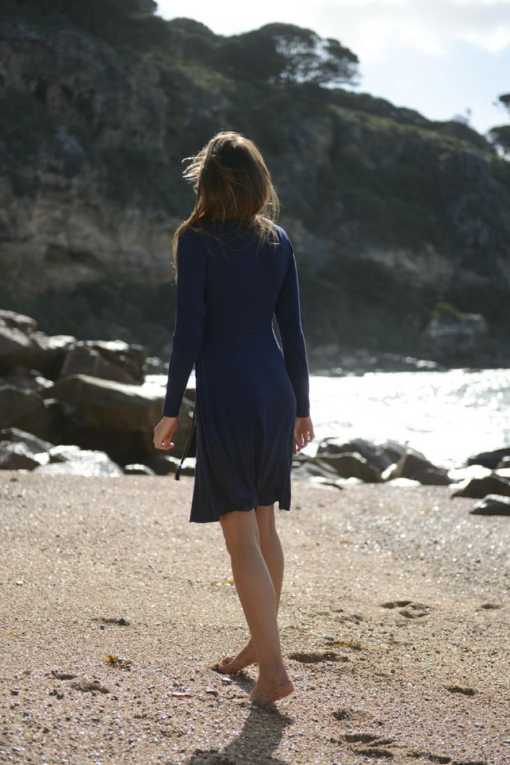 Zave Dress | humidity DESIGN