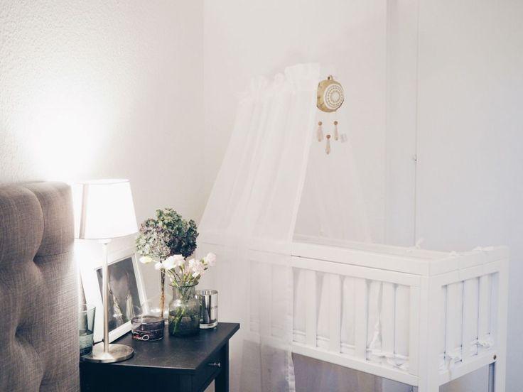 Bedside crib, Troll/NG Baby | Källa: Claudia Galli Concha