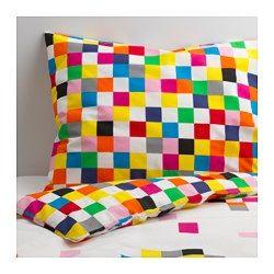 IKEA - FLYGA, Duvet cover and pillowcase(s),