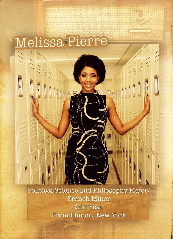 Hello! I am Melissa Pierre a second year Political Science and Philosophy major with a minor in French at the University of Georgia. I am participating in my first ever pageant. I am your glorious contest 11 for the Zeti Pi Chapter of Alpha Phi Alpha Fraternity Incorporated Miss Black and Gold pa...