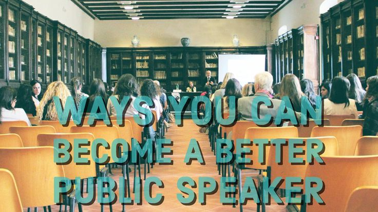 5 Ways You Can Become a Profoundly Better Public Speaker... http://www.believe.love/1599/5-ways-you-can-become-a-profoundly-better-public-speaker/